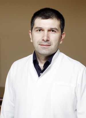 Aleksander Khelaia