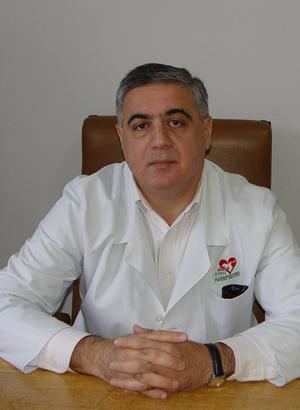 Davit Tchavtchanidze