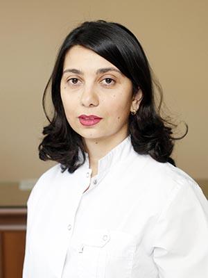 Lela Beglarashvili